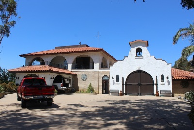San Deigo, San Diego, San Diego/north Pacific Beach Single Family Home For Sale: 11495 Cypress Canyon Rd