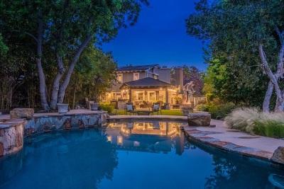 Del Mar Single Family Home For Sale: 4519 Sun Valley Road