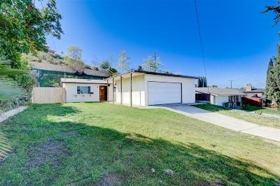 Single Family Home For Sale: 11035 Larkridge St