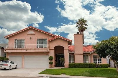 Del Mar Single Family Home For Sale: 13297 Portofino Dr