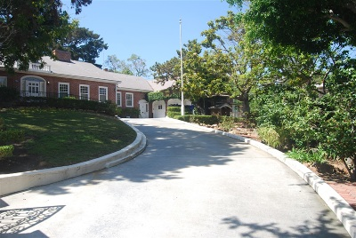 Mission Hills Single Family Home For Sale: 3910 Henry Street