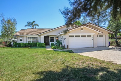 San Diego County Single Family Home For Sale: 2406 Luelf Court