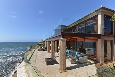 La Jolla Single Family Home For Sale: 5316 Calumet Avenue
