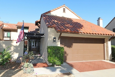 Attached For Sale: 17629 Marymont Pl