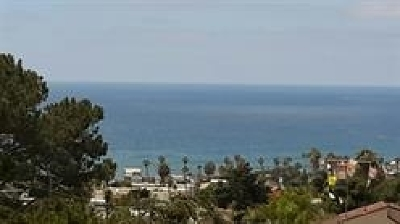 Ocean Beach Single Family Home For Sale: 4719 Bermuda Ave