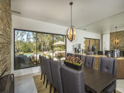 Rancho Santa Fe Rental For Rent: 5720 San Elijo Avenue