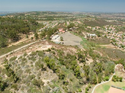 San Diego County Residential Lots & Land For Sale: 11495 Cypress Canyon Rd