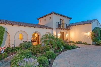 Santaluz Single Family Home For Sale: 7559 Northern Lights