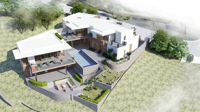 La Jolla Single Family Home For Sale: 2702 Costebelle Drive