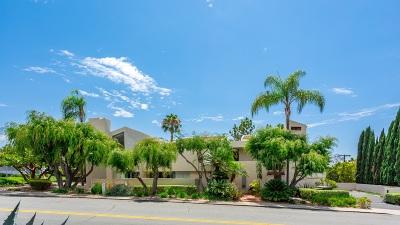 Single Family Home For Sale: 6177 El Tordo