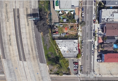 San Diego Residential Lots & Land For Sale: 46 19th #10