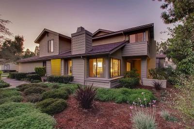 Scripps Ranch, Scripps Ranch (Presidio), Scripps Ranch - Timberlane, Scripps Ranch Villages, Scripps Village, Scripps Westview Townhouse For Sale: 10417 Crosscreek Terrace