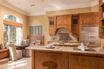 Single Family Home For Sale: 4663 Rancho Laguna Bend
