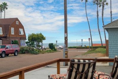 Oceanside Multi Family 2-4 For Sale: 519/523 Myers Street