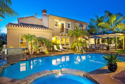 Del Sur, Del Sur Community, Del Sur/Santa Fe Hills Single Family Home For Sale: 15583 Rising River Place S