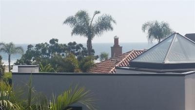 Coronado Single Family Home For Sale: 722 Tolita Avenue
