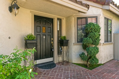 Vista Single Family Home For Sale: 29134 Laurel Valley Drive