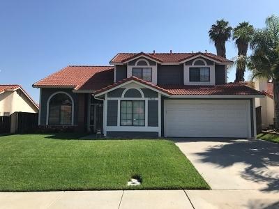 Temecula Single Family Home For Sale: 45864 Jeronimo Street