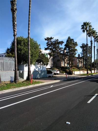 Pacific Beach, Mission Beach Multi Family 2-4 For Sale: 2118-2120 Grand Ave
