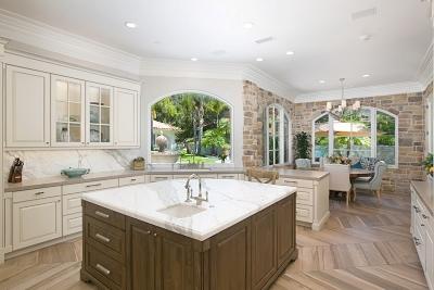 Fairbanks Ranch Single Family Home For Sale: 17121 Circa Del Sur