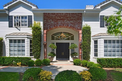Rancho Santa Fe Single Family Home For Sale: 16952 Circa Del Sur