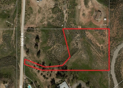 Riverside County Residential Lots & Land For Sale: 17 Jana Lane #4