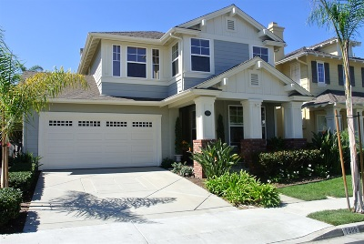 Carlsbad CA Single Family Home For Sale: $1,575,000