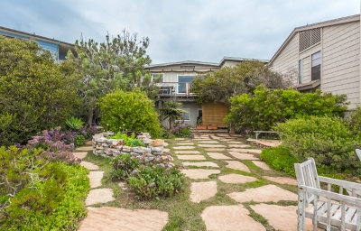 Encinitas Multi Family 2-4 For Sale: 1652 Neptune Ave