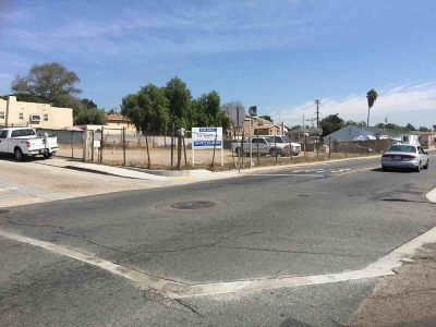 San Diego Residential Lots & Land For Sale: 5868 Market #7 & 8