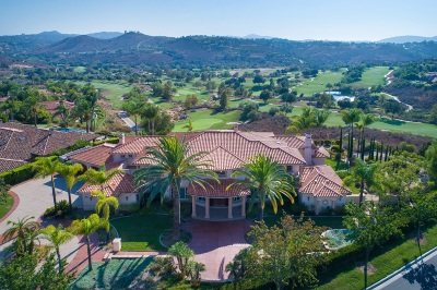 Poway Single Family Home For Sale: Old Coach Dr