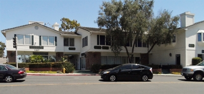 Carlsbad Commercial/Industrial For Sale: 1207 Carlsbad Village Drive