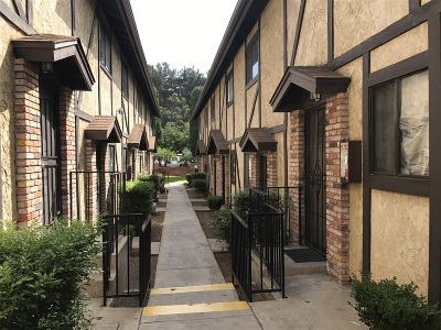 Spring Valley Townhouse For Sale