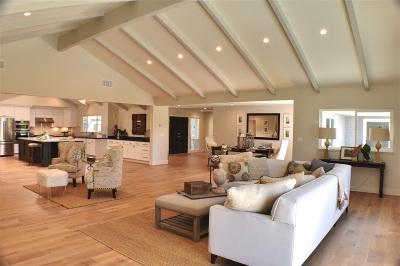 Single Family Home For Sale: 7034 Almaden