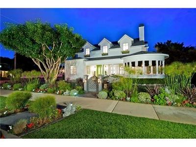 Coronado Single Family Home For Sale: 1105 F Avenue