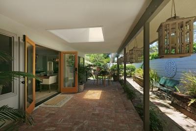 Rancho Santa Fe Rental For Rent: 16902 Via De Santa Fe 10
