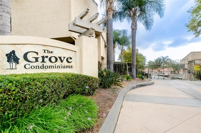 Carlsbad Attached For Sale: 2350 Hosp Way #249