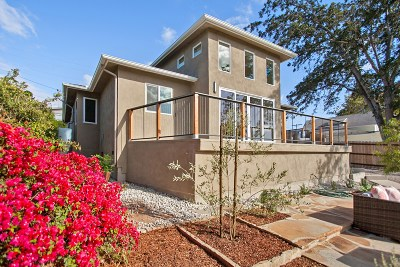 San Diego Single Family Home For Sale: 2330 29th Street