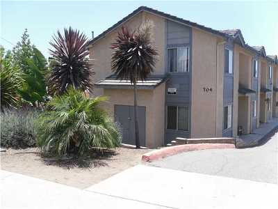 Rental For Rent: 704 W California Avenue #10
