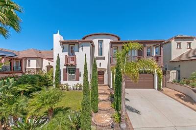 San Diego Single Family Home For Sale: 4064 Via Cangrejo