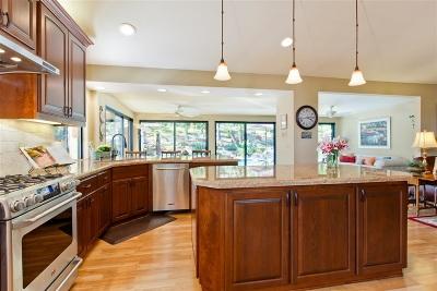 Single Family Home For Sale: 3543 Avenida Amorosa