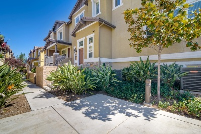 Santee Townhouse For Sale