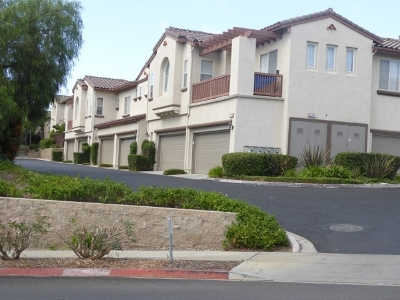 Townhouse For Sale: 10852 Ivy Hill Drive #3