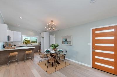 Single Family Home For Sale: 4617 Monongahela
