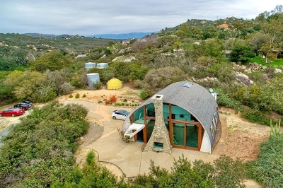 Rental For Rent: 16512 Old Guejito Grade Rd
