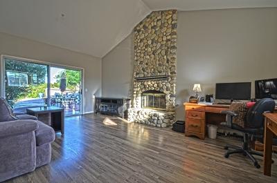 Single Family Home For Sale: 122 Pamela Drive