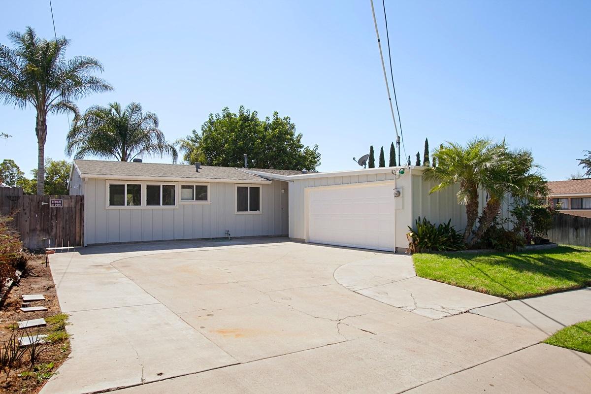 8201 Tommy Dr San Diego Ca Mls 170050837 La Mesa Ca Homes For