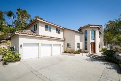 La Mesa Single Family Home For Sale
