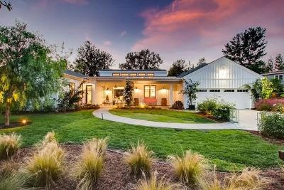 Encinitas Single Family Home For Sale: 120 Avenida Esperanza