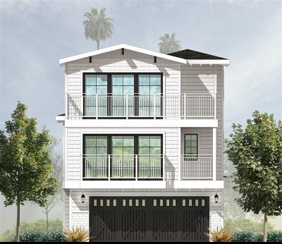 La Jolla Shores Single Family Home For Sale: 8010 La Jolla Shores Dr