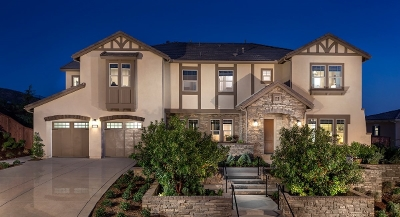 San Marcos Single Family Home For Sale: 1127 Jasper Court